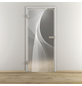 NOVADOORS Glasdrehtür »NOVA 634«, Anschlag: links, Höhe: 197,2 cm-Thumbnail