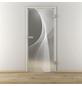 NOVADOORS Glasdrehtür »NOVA 634«, Anschlag: rechts, Höhe: 197,2 cm-Thumbnail
