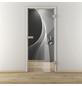 NOVADOORS Glasdrehtür »NOVA 634«, (BxH): 95,9 x : 197,2 cm-Thumbnail
