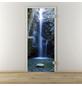 NOVADOORS Glasdrehtür »NOVA 646«, Anschlag: rechts, Höhe: 197,2 cm-Thumbnail