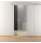 NOVADOORS Glasschiebetür »NOVA 501«, Anschlag: , Höhe: 205,8 cm-Thumbnail