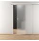 NOVADOORS Glasschiebetür »NOVA 501«, mattiert, Höhe: 205,8  cm-Thumbnail