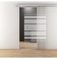NOVADOORS Glasschiebetür »NOVA 509«, Anschlag: , Höhe: 205,8 cm-Thumbnail