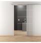 NOVADOORS Glasschiebetür »NOVA 582«, klar, Höhe: 205,8  cm-Thumbnail