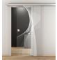 NOVADOORS Glasschiebetür »NOVA 634«, Anschlag: , Höhe: 205,8 cm-Thumbnail