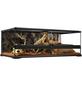 EXO TERRA Glasterrarium, 90 x 45 x 30 cm, inklusive Rückwand-Thumbnail