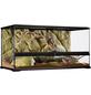 EXO TERRA Glasterrarium, 90 x 45 x 45 cm, inklusive Rückwand-Thumbnail