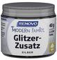 RENOVO Glitzerzusatz »Modern Family«, silberfarben, 40 g-Thumbnail