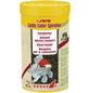 sera Goldfischfutter »Goldy Color Spirulina Nature«, Aqua, 250 ml (95g )-Thumbnail