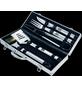 ACTIVA Grillbesteck aus Stahl/Edelstahl/Messing-Thumbnail