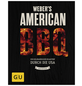 WEBER Grillbuch »Weber's American Barbecue«, Hardcover-Thumbnail