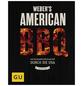 WEBER Grillbuch »Weber's American Barbecue«, Hardcover, 304 Seiten-Thumbnail