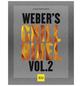 Grillbuch »Weber's Grillbibel Vol. 2«, Hardcover-Thumbnail