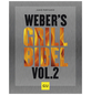 Grillbuch »Weber's Grillbibel Vol. 2«, Hardcover, 320 Seiten-Thumbnail