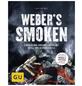 Grillbuch »Weber's Smoken«, Taschenbuch, 240 Seiten-Thumbnail