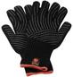 WEBER Grillhandschuh, Baumwolle/Polyester, schwarz, bis 250°C-Thumbnail