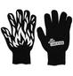 MR. GARDENER Grillhandschuh, Polyester/Baumwolle/Polyamid, schwarz, bis 260°C-Thumbnail