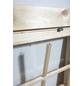 WOLFF Grillkota, B x T x H: 376 x 326 x 364 cm, Holz-Thumbnail