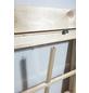 WOLFF Grillkota »de luxe«, B x T x H: 426  x 574  x 364  cm, Kiefernholz-Thumbnail