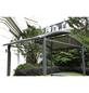 CASAYA Grillpavillon, BxHxT: 240 x 235 x 150 cm, inkl. Dacheindeckung, anthrazit-Thumbnail