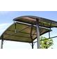 LECO Grillpavillon halbrundes Dach-Thumbnail