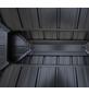 SOJAG Grillpavillon »Messina BBQ«, Spitzdach, rechteckig, BxT: 292 x 179 cm, inkl. Dacheindeckung-Thumbnail