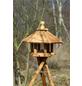 DOBAR Großes Design-Vogelhaus Anflug-Thumbnail