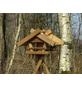 DOBAR Großes Design-Vogelhaus Gartenwald-Thumbnail