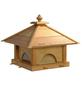 DOBAR Großes Vogelfutterhaus 4 Schubladen-Thumbnail