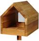 DOBAR Großes Vogelfutterhaus Bauhaus I-Thumbnail