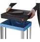 HAILO Großraum-Abfalleimer »Großraum-Abfalleimer »Big-Box Swing L««-Thumbnail