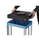 HAILO Großraum-Abfalleimer »Großraum-Abfalleimer »Big-Box Swing XL««-Thumbnail