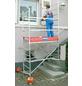 KRAUSE Grundgerüst, CLIMTEC, Aluminium, 300 cm, 150x60 cm-Thumbnail