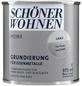 SCHÖNER WOHNEN Grundierung »Home für Eisenmetalle«, grau, matt-Thumbnail