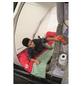 PAVILLO Gruppenzelt »Sierra Ridge Air Pro X 6«, Für: 6 Personen, grau/rot-Thumbnail