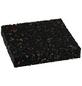 elephant® Gummigranulat-Pad, Gummigranulat, 6 x 6 x 1 cm-Thumbnail