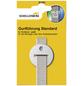 SCHELLENBERG Gurtführung »STANDARD«, weiß, geeignet für: Rollladen-System MINI und MAXI-Thumbnail
