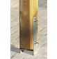 WEKA H-Pfostenanker-Set, für Pfosten mit 12x12 cm, 8 Stück-Thumbnail
