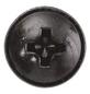 SWG H2-Blechschrauben, ØxL: 3,5 x 16 mm, Stahl, 10 Stück-Thumbnail