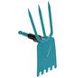 GARDENA Hacke »Combisystem«, Arbeitsbreite: 9 cm, Stahl, türkis-Thumbnail