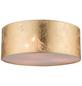 Hängeleuchte »AMY« goldfarben 40 W, 3-flammig, E14, inkl. Leuchtmittel-Thumbnail