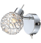 GLOBO LIGHTING Hängeleuchte »BOLT«, G9, inkl. Leuchtmittel in neutralweiß-Thumbnail