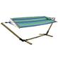 Hängematte »Südsee«, Liegefläche: 200 x 85 cm, blau/grün-Thumbnail
