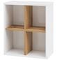 SCHILDMEYER haengeregal »Padua«, BXH: 40 x 48,3 cm-Thumbnail