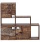 SCHILDMEYER Hängeschrank »Edia«, BxHxT: 80 x 80 x 21,2 cm-Thumbnail