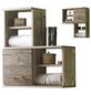SCHILDMEYER Hängeschrank »Isola«, BxHxT: 60 x 65 x 30,5 cm-Thumbnail