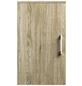 POSSEIK Hängeschrank »RIMA«, BxHxT: 35 x 62 x 16,6 cm, eiche hell-Thumbnail