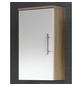 POSSEIK Hängeschrank »SALONA«, BxHxT: 35 x 62 x 16,6 cm, eiche hell-Thumbnail