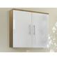 POSSEIK Hängeschrank »SALONA«, BxHxT: 53 x 70 x 20 cm, eiche hell-Thumbnail