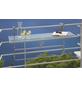 Hängetisch, mit Sicherheitsglas-Tischplatte, BxTxH: 40 x 120 x 73,5 cm-Thumbnail